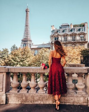Top 10 Instagram worthy places in Paris: where to take pictures in the city of love 2019