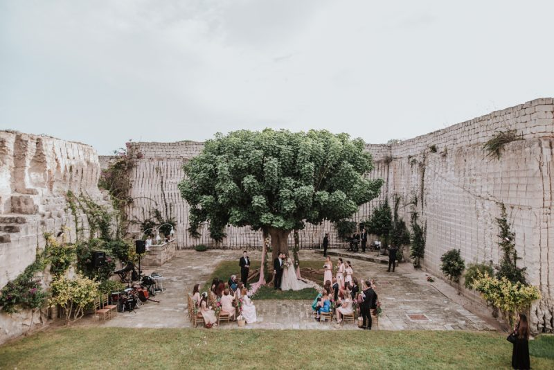 Our Wedding in Sicily, Katie and Lev